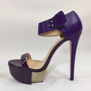 Versace Heels Procal 39